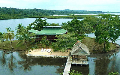 Bocas del Toro Homes for Sale